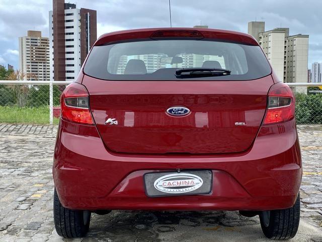 Ford ka 1.0 sel - 2018 extra - Foto 5
