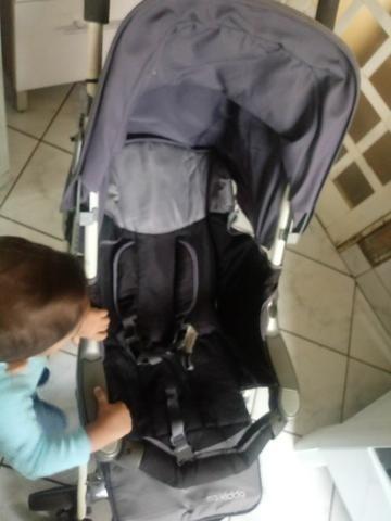 Carrinho kiddo - Foto 5