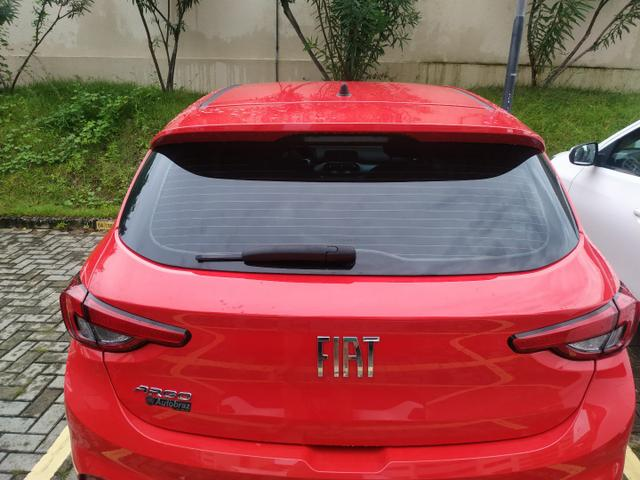 Fiat Argo vermelho 2020  - Foto 2