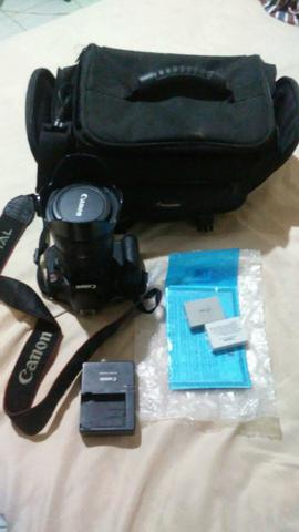 Canon t3i + lente 18-135 - Foto 6