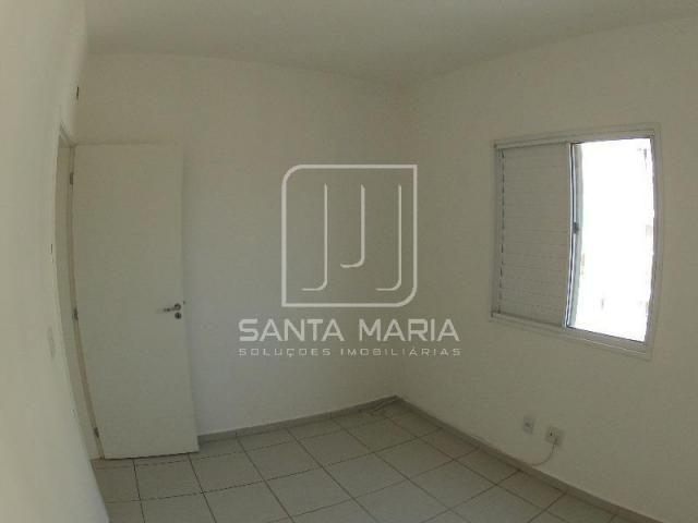 Apartamento à venda com 2 dormitórios em Vl monte alegre, Ribeirao preto cod:27371 - Foto 9
