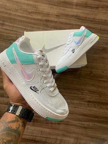 Nike air force - Foto 3