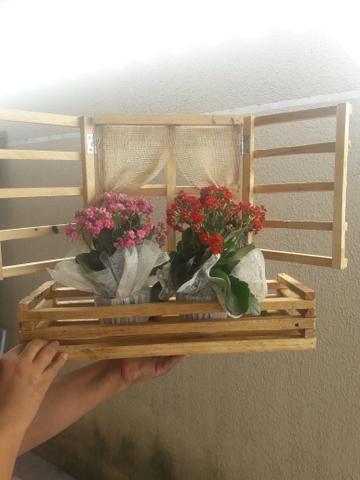 Floreira Janelinha 9  * - Foto 2