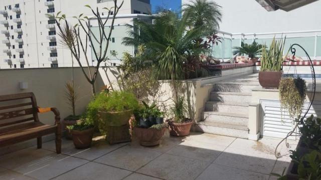 Cobertura Horizontal para Venda em Niterói, Icaraí, 4 dormitórios, 2 suítes, 2 banheiros,