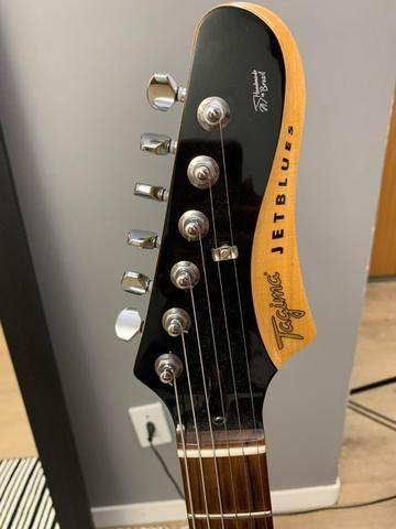 Guitarra Tagima JetBlues Standard - Foto 3