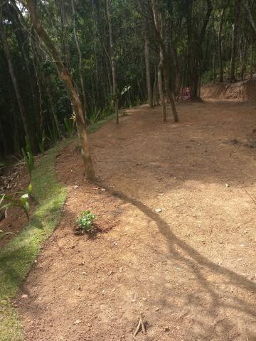 Lindo Terreno em meio à Natureza no bairro Fazenda - Foto 7
