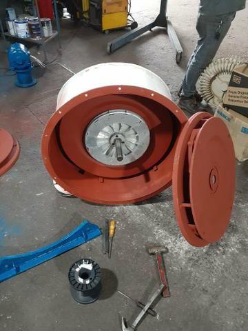Manutenção motores e bombas - Foto 6
