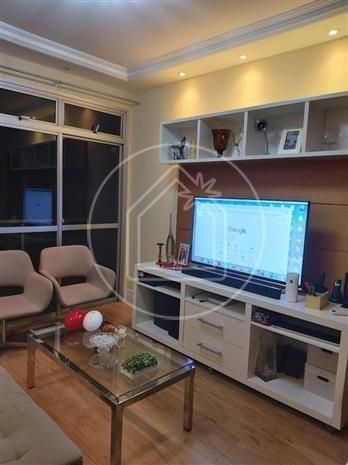 Apartamento à venda com 2 dormitórios em Tijuca, Rio de janeiro cod:879151 - Foto 2