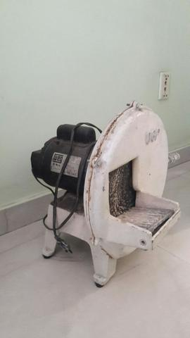 Cortador de gesso para prótese -Laboratorio e Dentistas -oportunidade