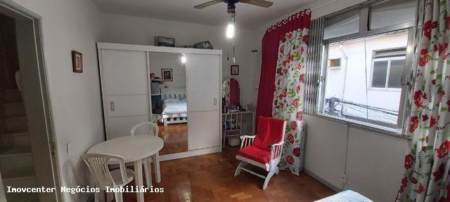 Casa para Venda em Rio de Janeiro, Tijuca, 4 dormitórios, 2 banheiros - Foto 8