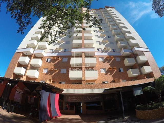 Apartamento para alugar com 1 dormitórios em Nova ribeirania, Ribeirao preto cod:16796 - Foto 8