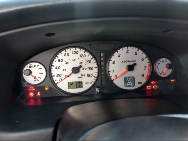 Nissan Pathfinder GNV repasse - Foto 5