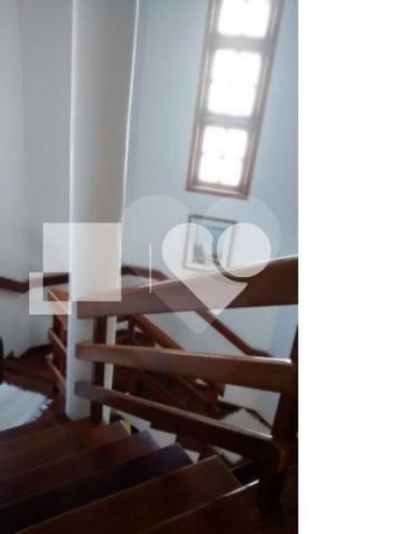 Casa à venda com 3 dormitórios em Partenon, Porto alegre cod:28-IM409155 - Foto 17
