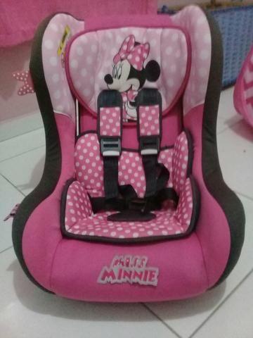 Cadeirinha Minnie