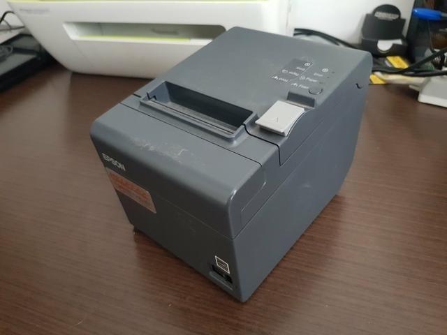 Impressora cupom fiscal Epson TM-T20