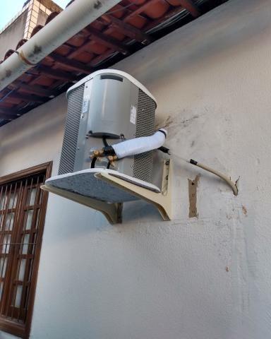 Instalação e manuntençao de ar condicionado - Foto 6