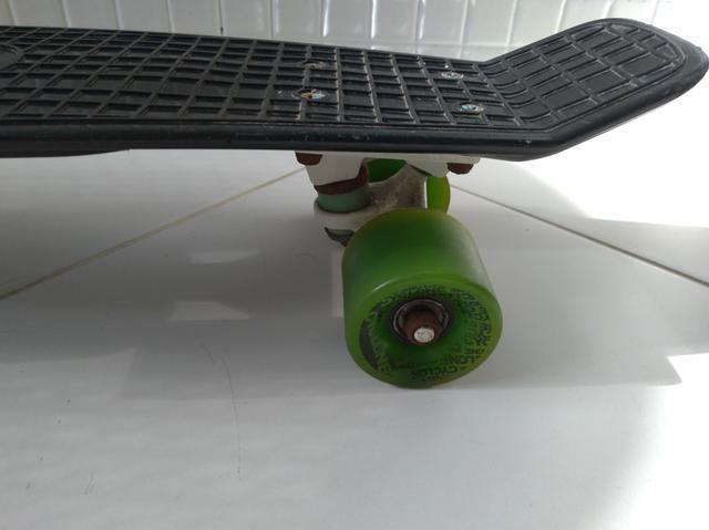 Skate Mini Cyclone - Foto 2