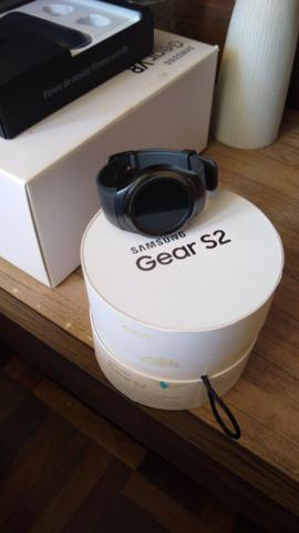 Relógio Samsung gear s2 - Foto 3