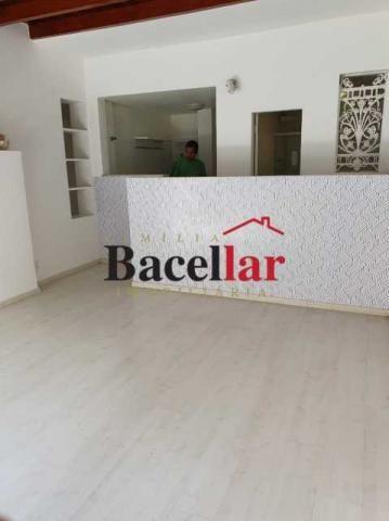 Apartamento para alugar com 1 dormitórios em Tijuca, Rio de janeiro cod:TIAP10776 - Foto 8