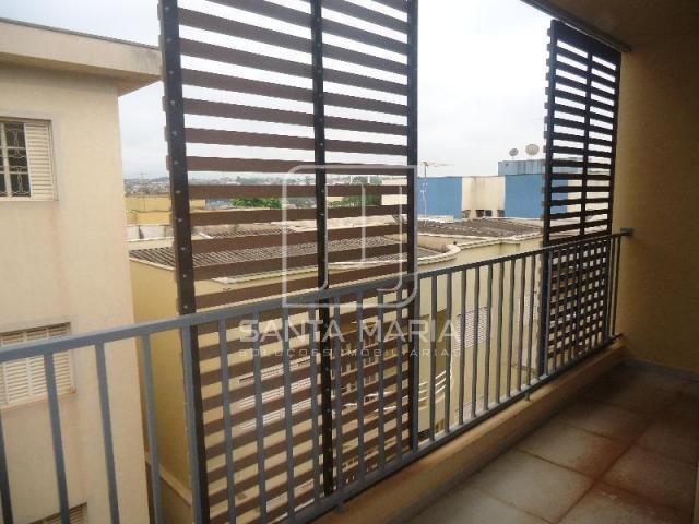 Apartamento à venda com 1 dormitórios em Res florida, Ribeirao preto cod:49528 - Foto 6