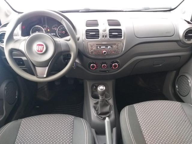 Fiat - Grand Siena Essence 16V 1.6 - Foto 8