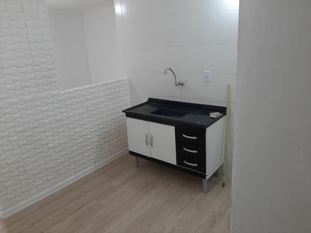 Apartamento reformado ,Cidade Tiradentes