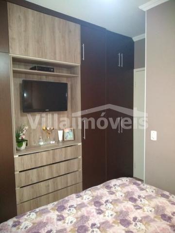 Apartamento à venda com 3 dormitórios em São bernardo, Campinas cod:AP007992 - Foto 10