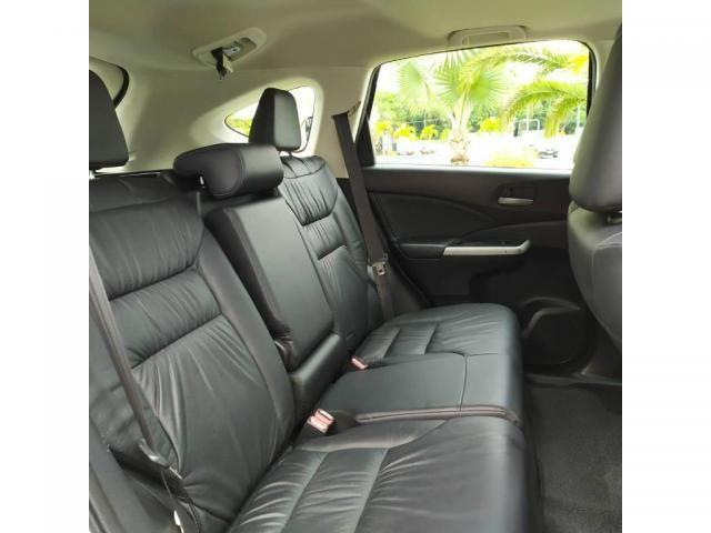 Honda CR-V EXL 4WD  - Foto 12