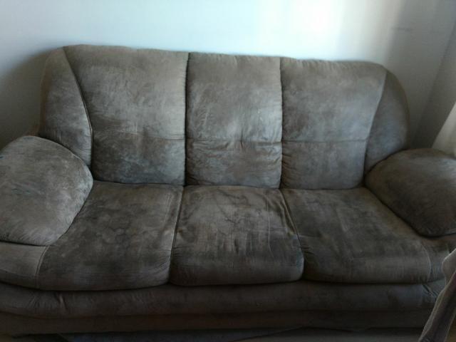 Sofá usado para buscar agora - Foto 2
