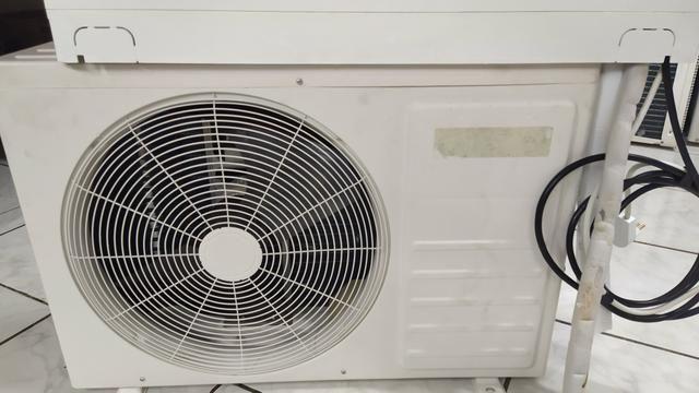 Ar condicionado Consul inverter 12000 BTUs - Foto 3