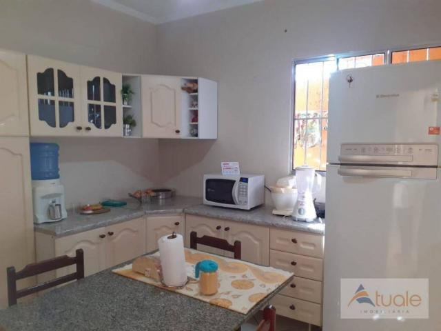 Casa com 2 dormitórios à venda, 50 m² por R$ 240.000 - Parque Nova Veneza/Inocoop (Nova Ve - Foto 14