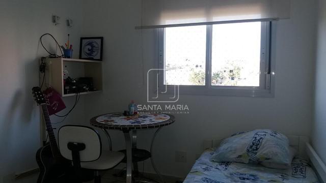 Apartamento para alugar com 3 dormitórios em Jd botanico, Ribeirao preto cod:59752 - Foto 8