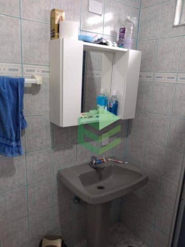 Apartamento com 2 dormitórios à venda, 56 m² por R$ 212.000,00 - Assunção - São Bernardo d - Foto 9