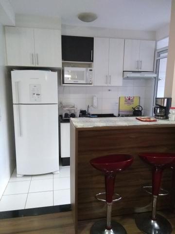 Apartamento 2 dor. Vila Siqueira (Brasilândia)