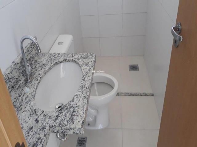 Apartamento à venda com 3 dormitórios em Vila rosa, Goiânia cod:3129 - Foto 10
