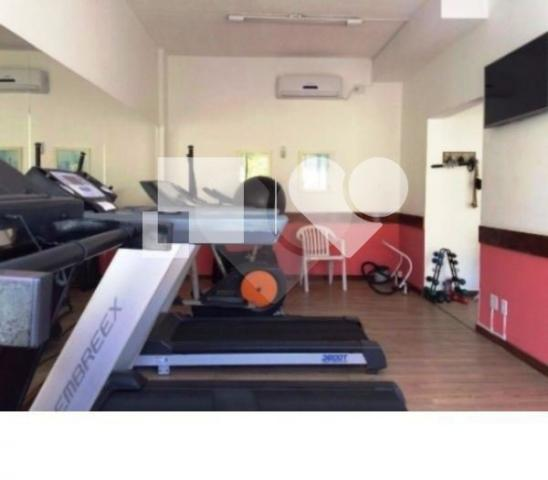 Apartamento à venda com 3 dormitórios em Jardim carvalho, Porto alegre cod:28-IM418390 - Foto 8