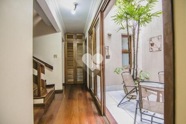 Casa para alugar com 3 dormitórios em Jardim do salso, Porto alegre cod:28-IM439567 - Foto 11