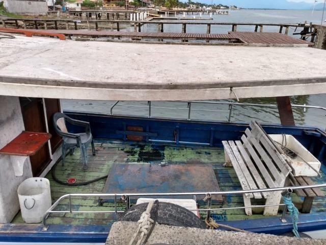 Barco para Passeio ou Pesca Esportiva - Foto 2