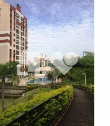 Apartamento à venda com 3 dormitórios em Jardim carvalho, Porto alegre cod:28-IM418390 - Foto 11