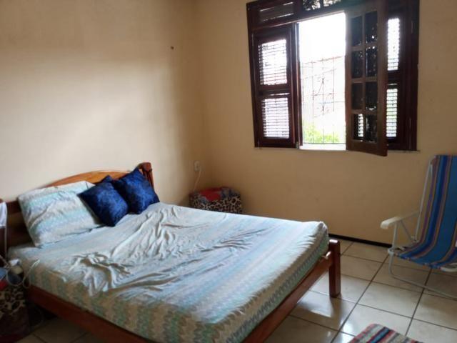 Alugo casa 04 quartos na Maraponga