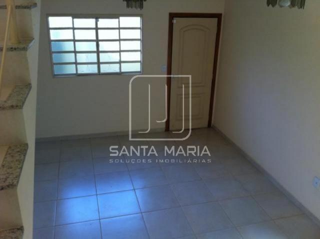 Casa à venda com 3 dormitórios em Resid pq dos servidores, Ribeirao preto cod:48312 - Foto 2