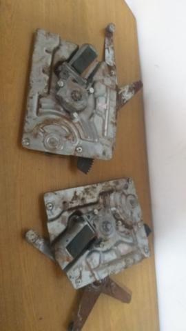 Peças usadas faróis lanternas porta - Foto 4