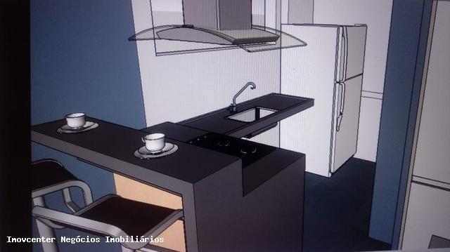 Apartamento para Venda em Rio de Janeiro, Lagoa, 1 dormitório, 1 banheiro - Foto 13
