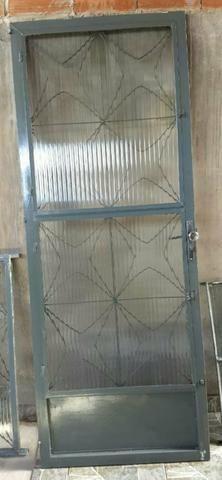 Portas e janelas de ferro - Foto 3