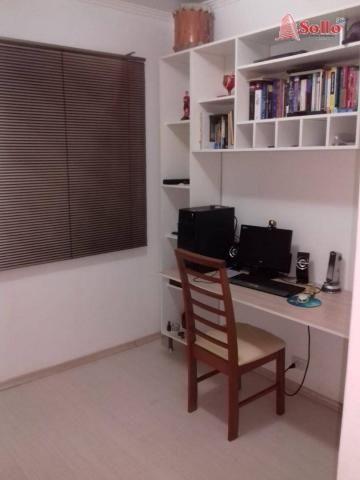 Apartamento com 3 dormitórios à venda, 79 m² - Vila Rosália - Guarulhos/SP - Foto 10