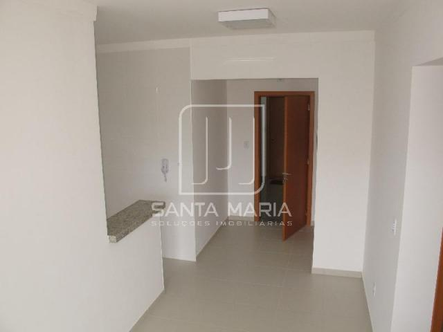 Apartamento à venda com 1 dormitórios em Jd botanico, Ribeirao preto cod:33609 - Foto 2
