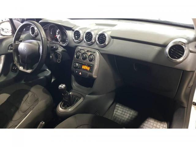 Citroën C3  - Foto 11