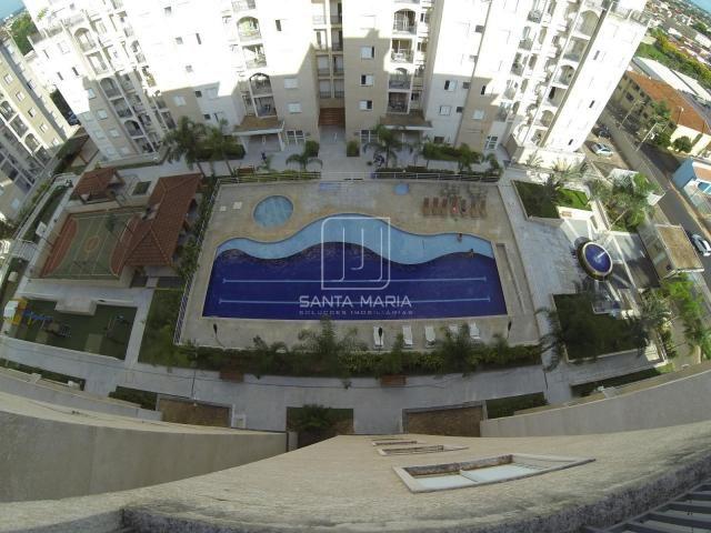 Apartamento à venda com 2 dormitórios em Vl monte alegre, Ribeirao preto cod:27371 - Foto 16