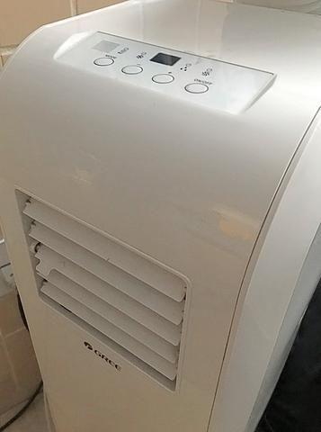 Aparelho de ar condicionado portátil 12.000