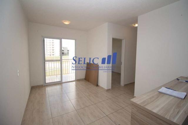 Apartamento para alugar com 2 dormitórios em Vila nambi, Jundiaí cod:171